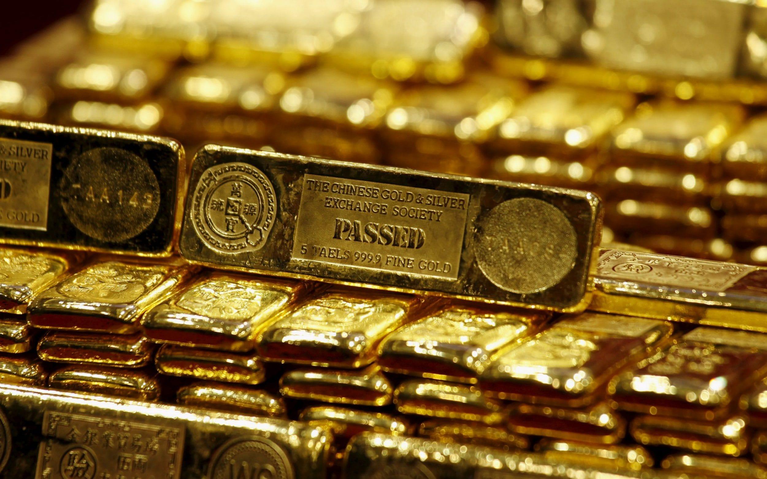 قیمت طلا به ۱۰ هزار دلار می رسد ؟