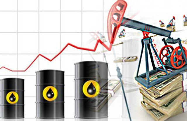 قیمت جهانی نفت در ۲۷ مرداد ۹۹