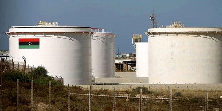 کاهش تولید نفت لیبی در سالهای آتی