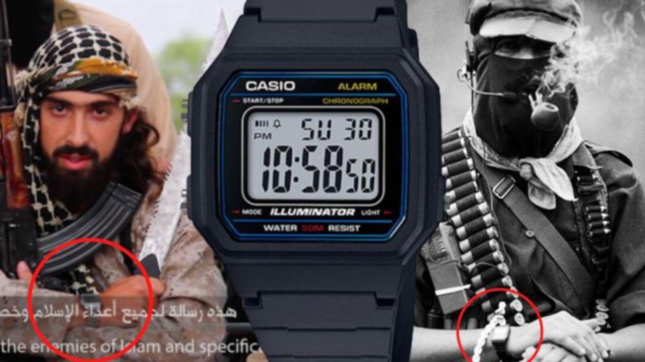 محبوبترین برند ژاپنی تروریستهای داعش + عکس