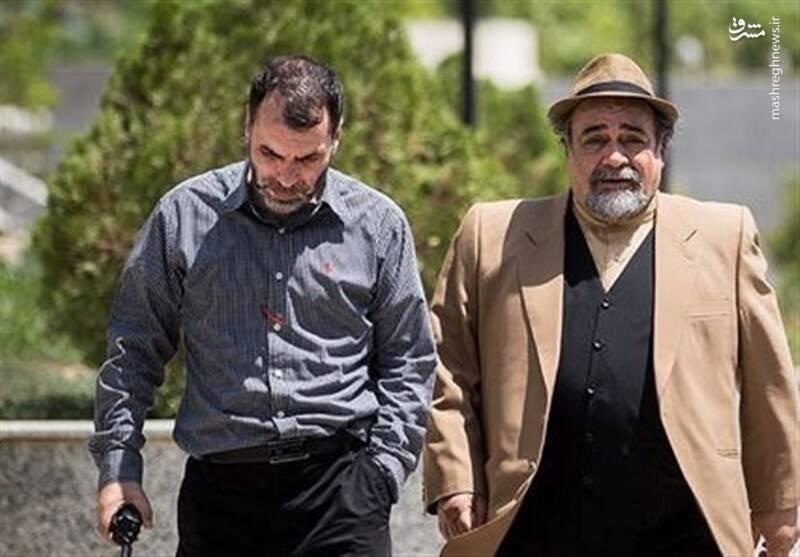 محمدرضا شریفینیا «نماینده مجلس» میشود