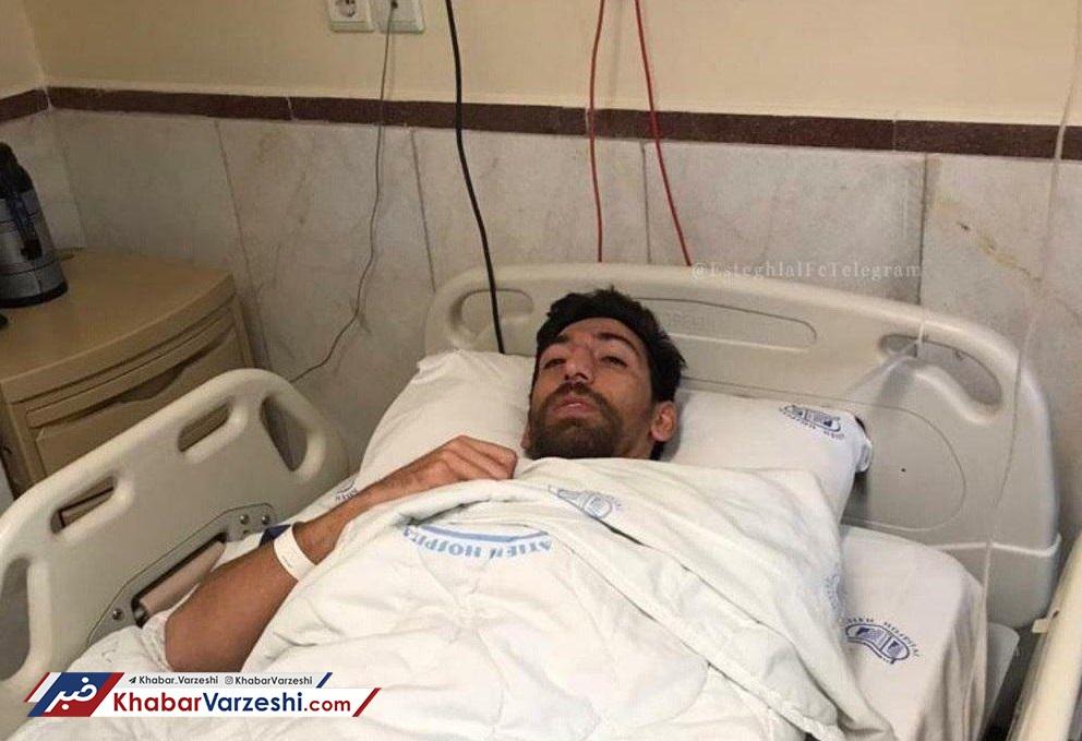 مرتضی تبریزی: پیشنهاد تمدید قرارداد به من ندادند