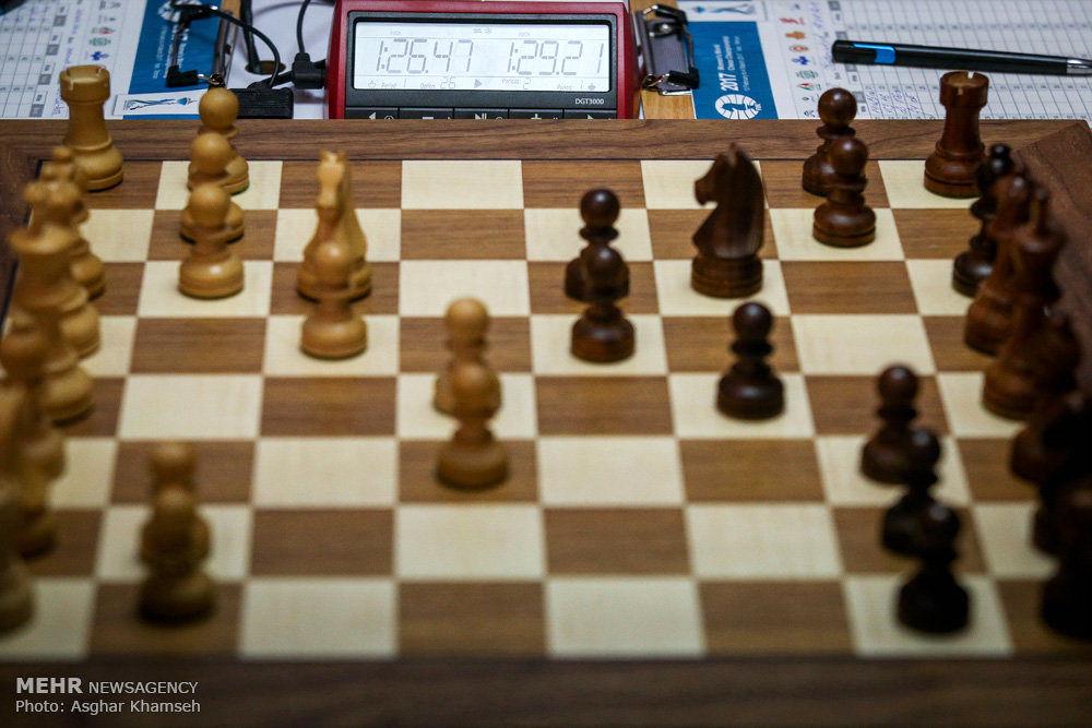خادم الشریعه  به فینال مسابقات آنلاین شطرنج نرفت