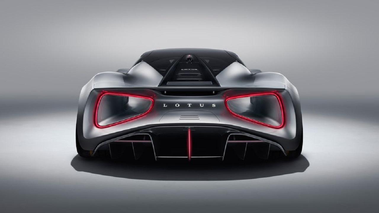 معرفی قدرتمندترین خودرو الکتریکی دنیا