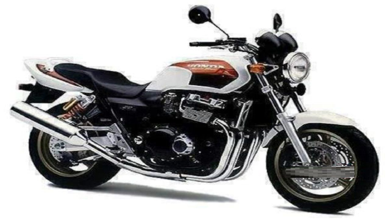 معرفی و بررسی ویژگی های هوندا موتورسیکلت CB۱۳۰۰