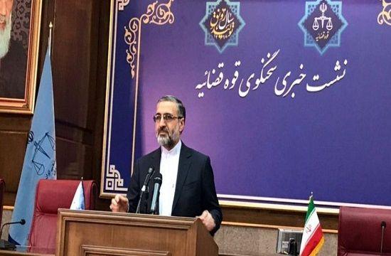 هنوز حکم اعدام روح الله زم تأیید یا رد نشده است/ محکومیت قطعی ۱۱ نفر از اخلال گران نظام ارزی