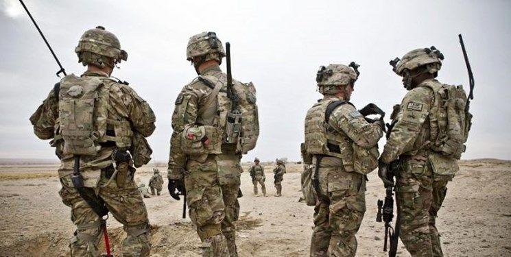 خروج نظامیان آمریکایی در شنبه آینده از یک پایگاه نظامی در عراق