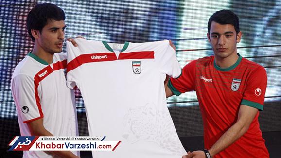 پایان آل اشپورت در تیم ملی ایران!