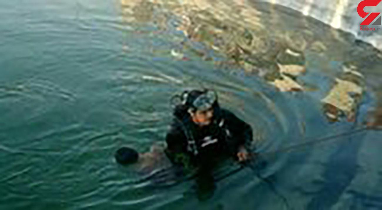 مرگ دلخراش زوج زاهدانی در رودخانه