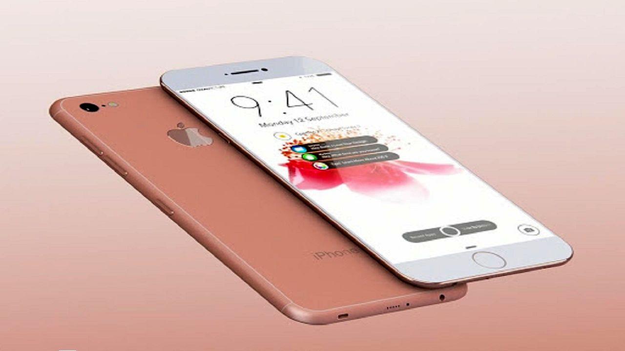 قیمت گوشیهای شرکت اپل در ۱۷ تیر ۹۹