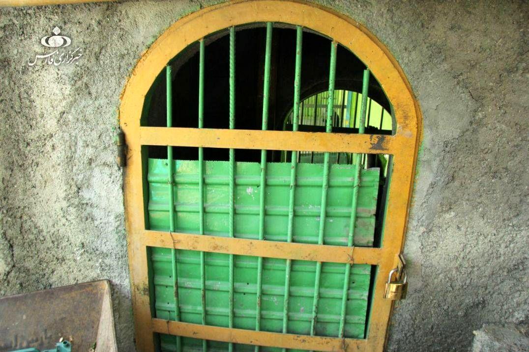 ۸ شامپانزه در زندان های انفرادی ارم ! / حیوان آزاری بس است!+ عکس های تکاندهنده