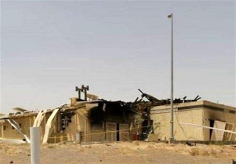 اهداف پنهان آمریکا و اسراییل در بهرهبرداری از انفجار در سایت نطنز