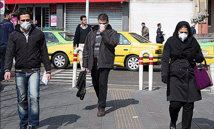 آخرین آمار رسمی کرونا در ایران؛ ثبت بالاترین مرگ و میر روزانه /۱۹ استان همچنان در شرایط قرمز و هشدار