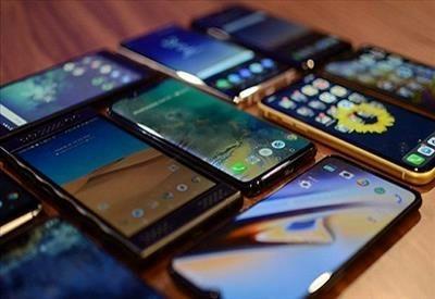 آخرین قیمت روز انواع گوشی موبایل امروز جمعه ۲۰ تیر ۹۹