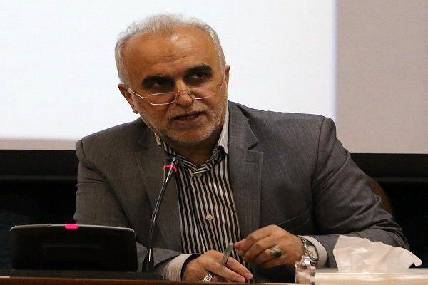 وزیر اقتصاد  درهیئت عالی نظارت مجمع چه گفت