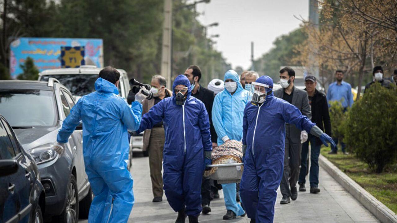 ۲۵ میلیون ایرانی کرونا گرفتهاند/ ۳۵میلیون در معرض ابتلا