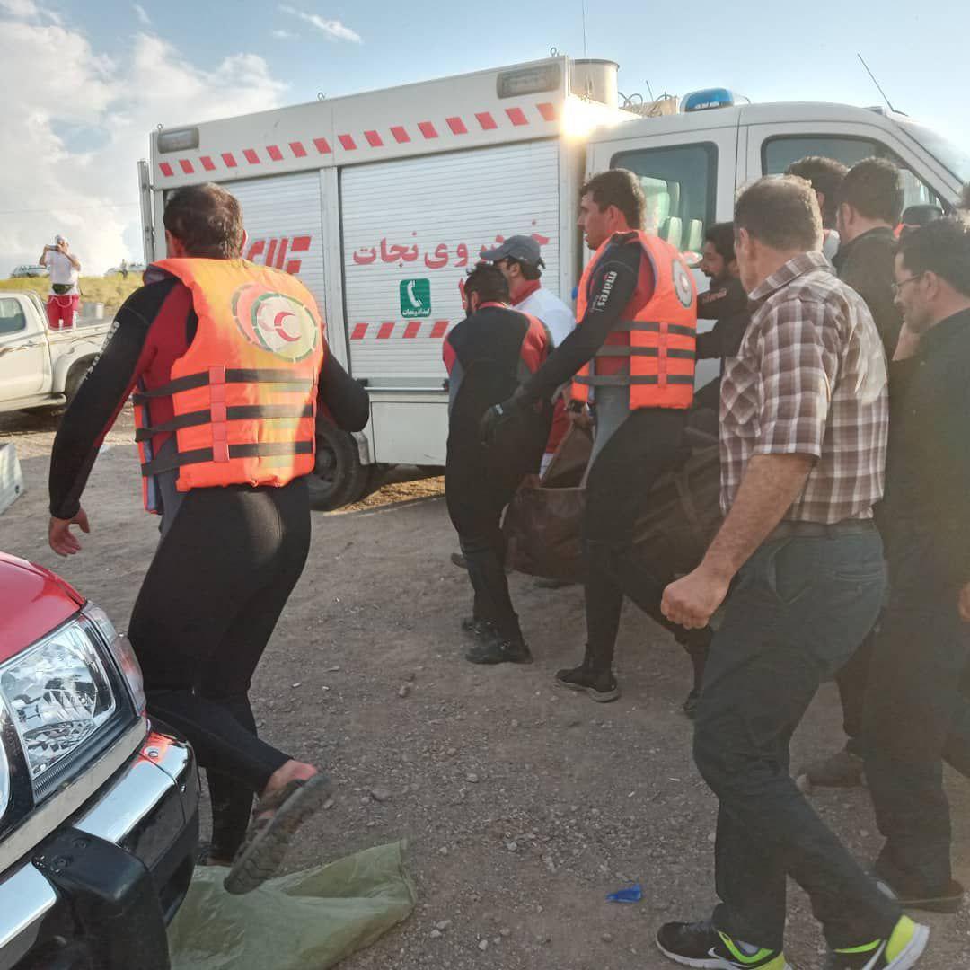 پیدا شدن جسد در آذربایجان شرقی