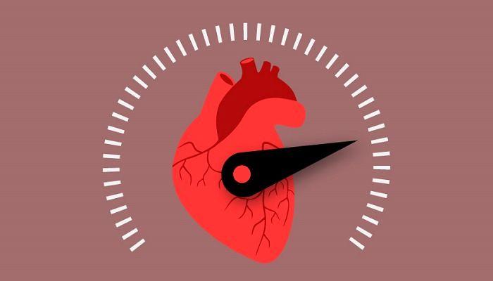 ۱۰ دلیل ضربان قلب بالا