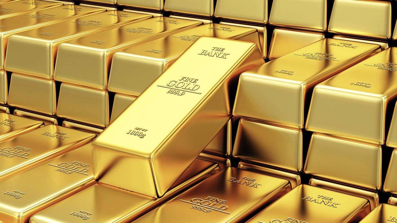 ترمز طلا برید/ پیش بینی رکوردشکنی ۲۰۰۰ دلاری طلا