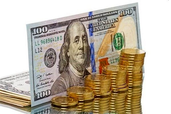 گزارش اقتصادنیوز از بازار امروز طلا و ارز پایتخت؛ بازگشت دلار به کانال ۲۲ هزارتومانی/ایست سکه در کانال یازده میلیون تومان