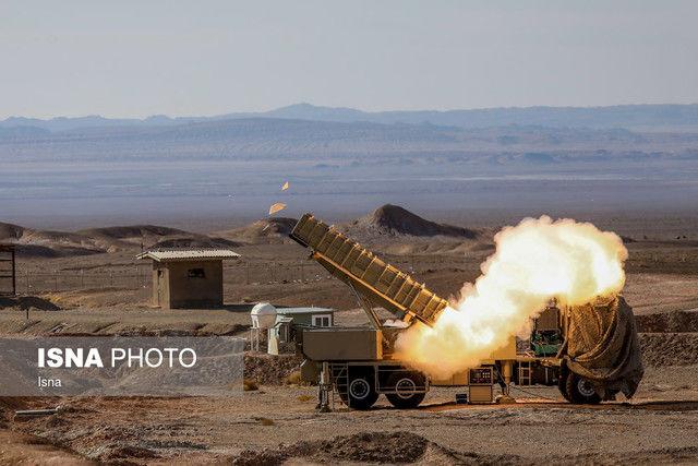 ۲ خبر ویژه کیهان از توان موشکی ایران