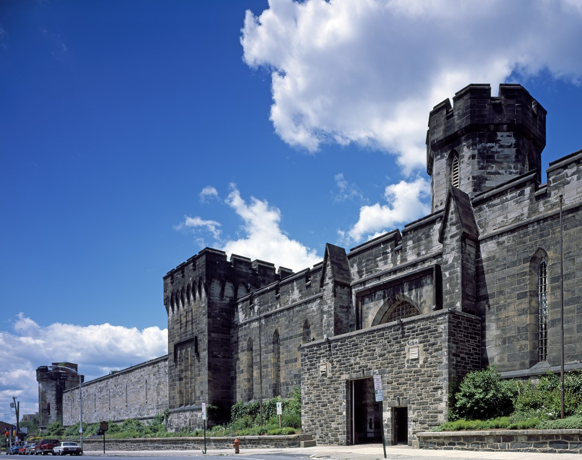 زندان ایالت شرقی
