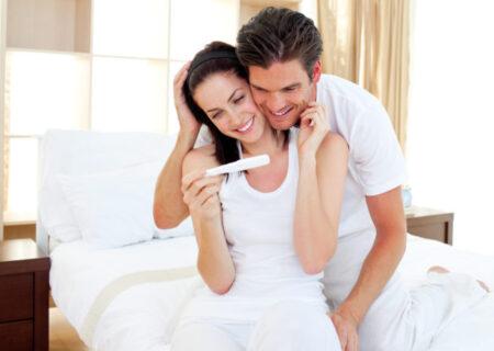 افزایش قدرت باروری / راهکارهای موثر در قدرت بارداری