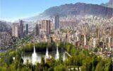 معماری بومی شهر تبریز همراه با پاورپوینت/ شهری که باید از نو شناخت