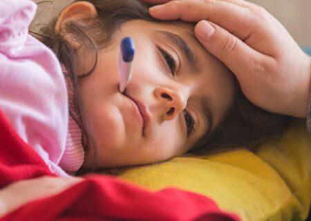 علائم و شانه های عفونت ادراری در کودکان