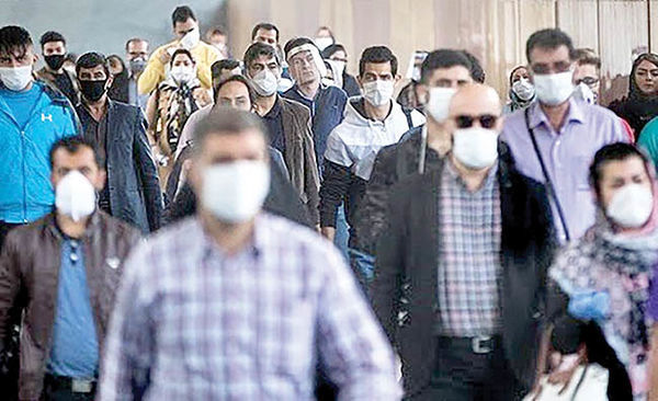 مرکز آمار منتشر کرد؛ جزئیات وزمانبندی وقتگذرانی شهروندان ایرانی در دوره کرونا؛ ۲۶ دقیقه خود مراقبتی، ۲۳ دقیقه مناسک مذهبی و…