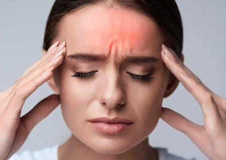 درمان خانگی میگرن یکی از رایجترین سردردهای دنیا