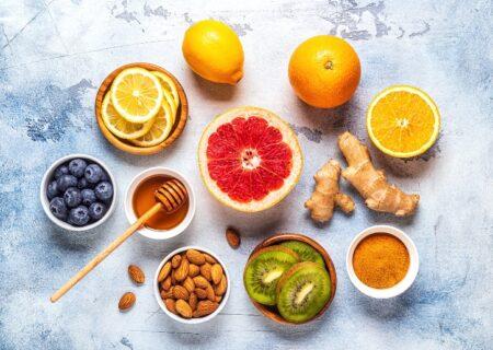 با این غذاها سیستم ایمنی تان را تقویت کنید