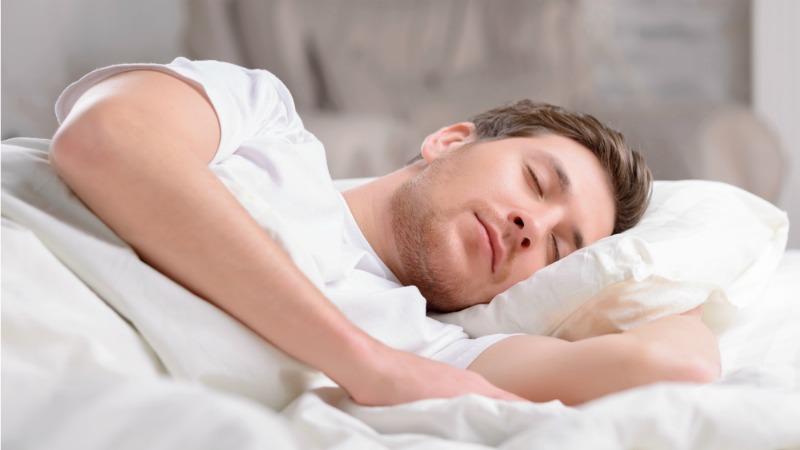 شبها خوب بخوابید