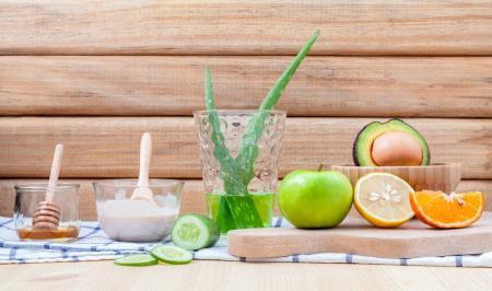 ۶ خوراکیِ ضد آفتاب برای انواع پوست