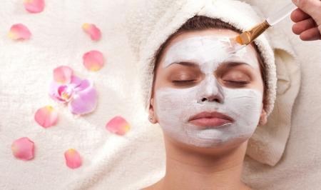 ماسکی که پوست شما را در عرض یک شبانه از این رو به آن رو می کند