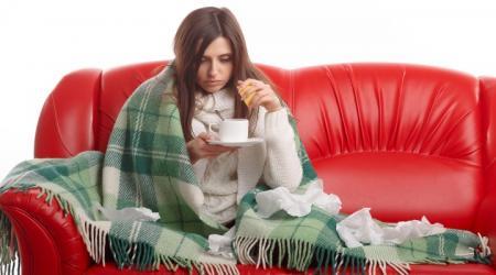 خطر آنفلونزا در کمین این افراد