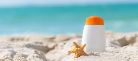 ۵ نکته که در مورد ضد آفتاب نمیدانید
