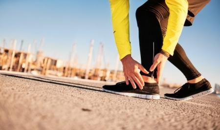 ۱۵راهکار برای پیشگیری از آسیب های دویدن