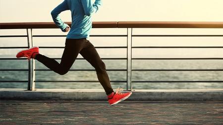 دویدنهایی که وزنتان را بیشتر میکند