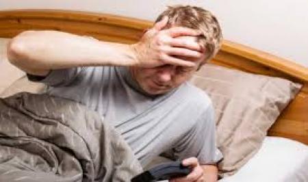 اختصاصی| دلایل عمده بیخوابی شبانه را بشناسید