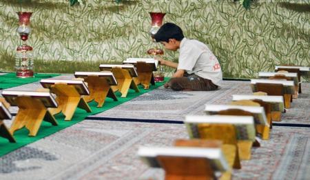 مهمترین عامل در شکلگیری شخصیت مذهبی کودک