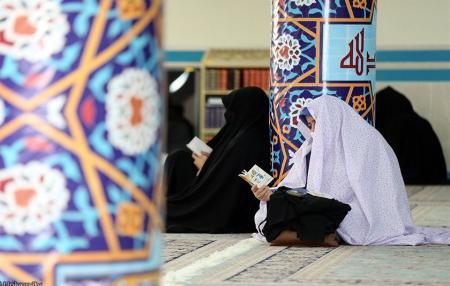 شرایط و ضوابط بهداشتی برگزاری مراسم پرفیض دعای عرفه