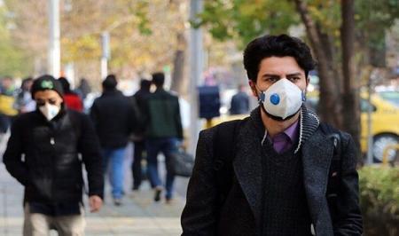 پایتخت منشأ آلودگی کرونا/ ماسک نذر کنید
