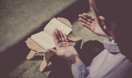 فواید شگفت انگیز دعا برای سلامتی