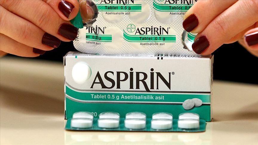 فواید و خطرات آسپرین؛ یکی از پرکاربردترین داروها در جهان