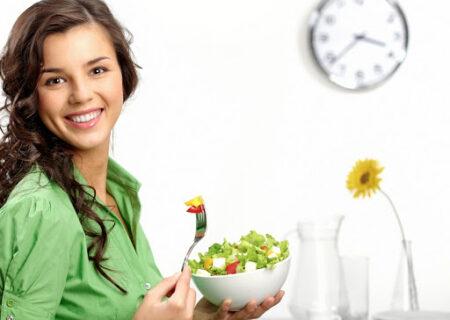 نشانه های هضم نشدن غذا و درمان آن