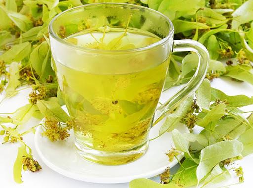 دمنوش گیاهی چای زیرفون