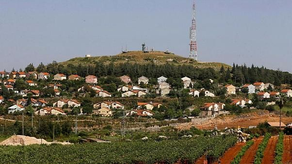 هشدار نظامیان اسرائیل به ساکنان مناطق مرزی با لبنان