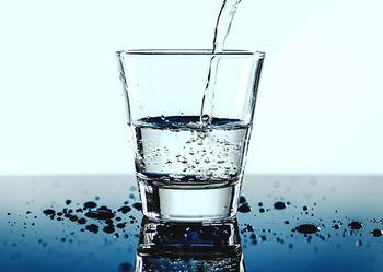 آب زیادی خوردن هم این عوارض را دارد