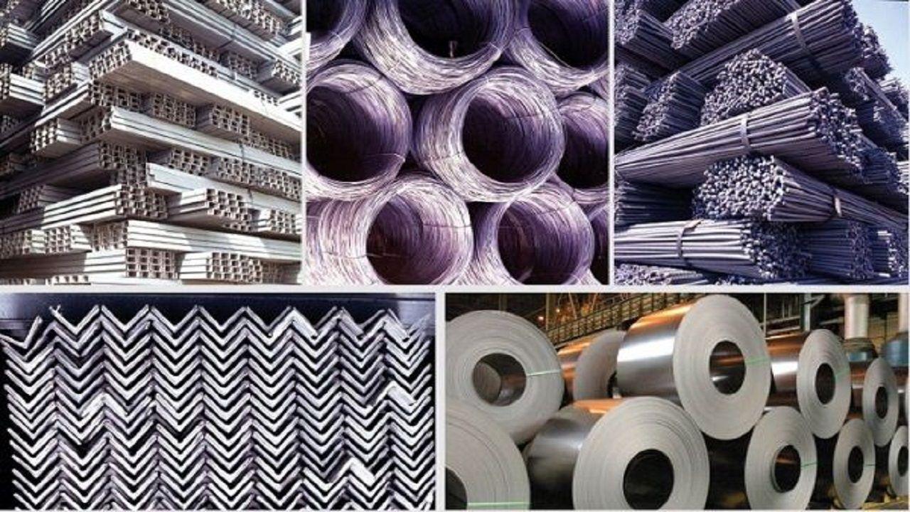 قیمت روز آهن آلات ساختمانی در ۱۳ مرداد